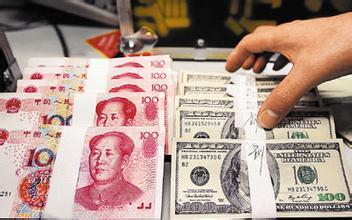 人民币升值的利弊,人民币汇率,钱香